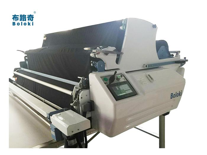 Boloki布路奇-自动拉布机|铺布机