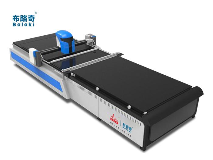 广州电脑裁床生产厂家直销价格优惠