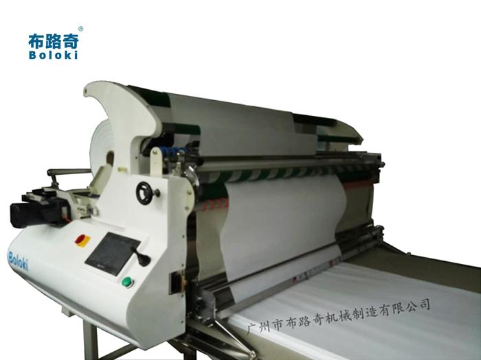 Boloki布路奇-无纺布纱布自动拉布机|铺布机
