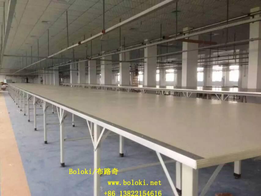 布路奇BL-CB标准式美耐板裁床